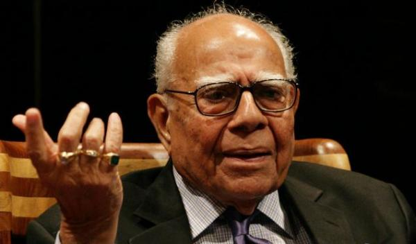 The Ram Jethmalani interview: Jaitley 'controls the media' and Modi 'made a fool of me'