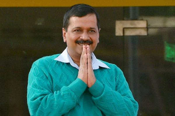 BJP MP demands narco test of Kejriwal, alleges he sold 2 RS seats for 100 crore