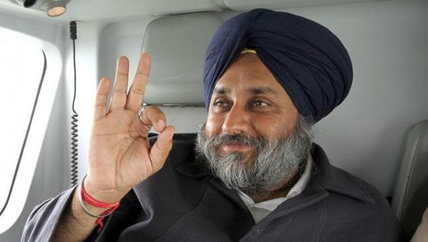 Sukhbir replies to Pargat's letter attack, calls him a 'nice man'