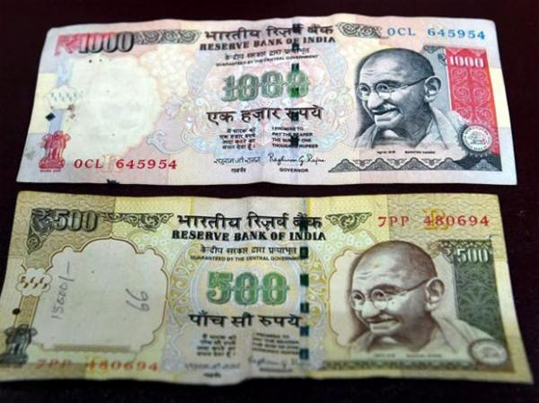98.96% of banned Rs 1000, Rs 500 notes returned after demonetisation: RBI
