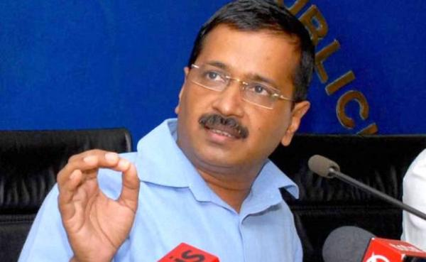 'I am an IIT engineer, I can tell you 10 ways to tamper with them': Kejriwal on EVMs