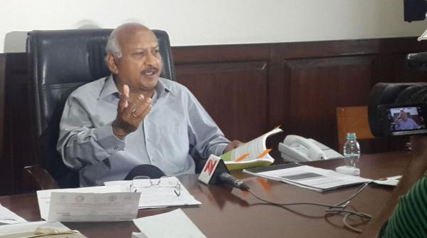 Govt to crack the whip against 'Food adulteration mafia': Brahm Mohindra