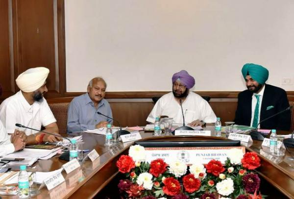 Punjab Govt enhances OBC quota in Educational institutions from 5% to 10%