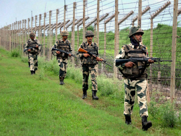 Four terrorists killed, another apprehended during encounter in Kupwara