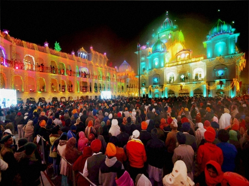 IRCTC gives permission for special trains to and from Patna Sahib