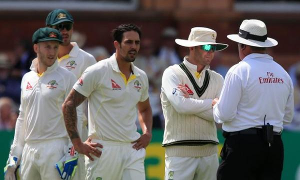 Team culture under Michael Clarke was toxic: Mitchell Johnson