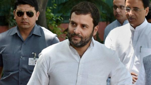Apologize or face trial in defamation case: SC to RaGa