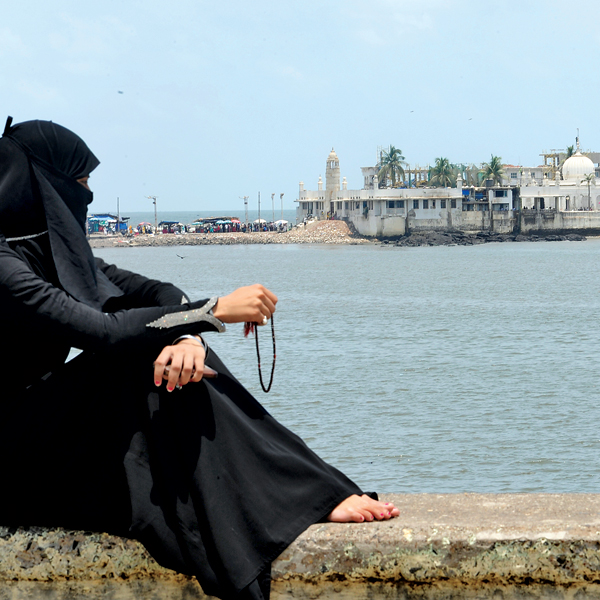 Haji Ali Dargah to give complete access to women