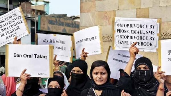 Centre opposes triple talaq, polygamy; urges SC to see practice in light on gender justice