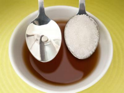 Give up sugar for just nine days to improve health