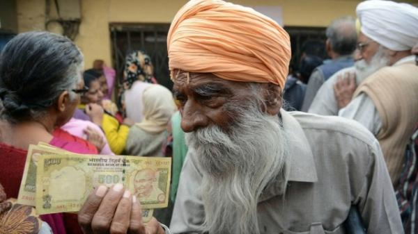 Demonetization: Relief for farmers ahead of Rabi season, old currency can be used to buy seeds