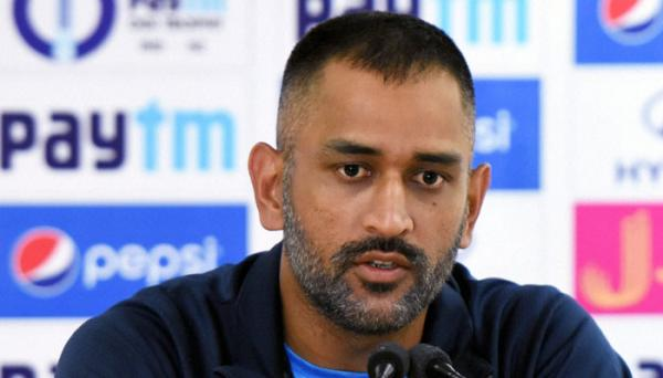 End of an era: MS Dhoni steps down as India's ODI and T20 captain
