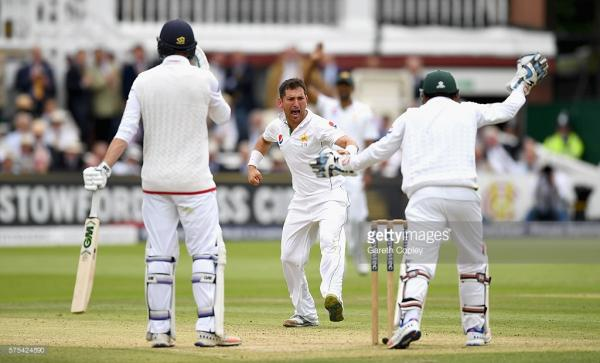 The story of Pakistan's unique leg spinner Yasir Shah