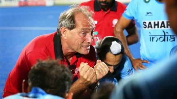 Roelant Oltmans sacked as head coach of Indian hockey team