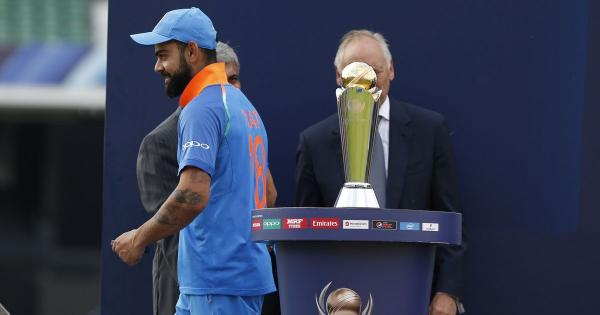 India to lose hosting rights of ICC Champions Trophy 2021