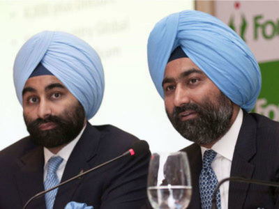Singh brothers took Rs 473 cr out of Fortis without board approval