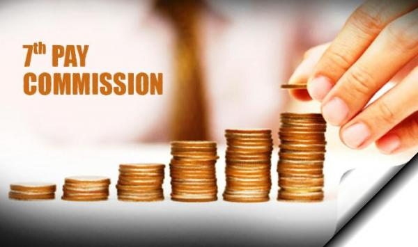 Govt. Employees Get 24% Raise; 7th Pay Commission's Views Accepted