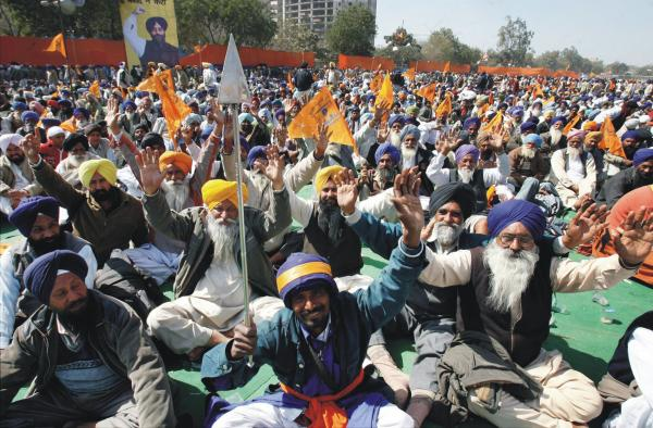 The Akali Dal's Defence & The Holes In That