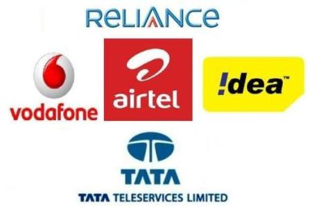 Rs. 46000 crore : CAG charges Six Telecom Operators of hiding revenue