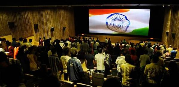No need to stand up when National Anthem is played in films: SC