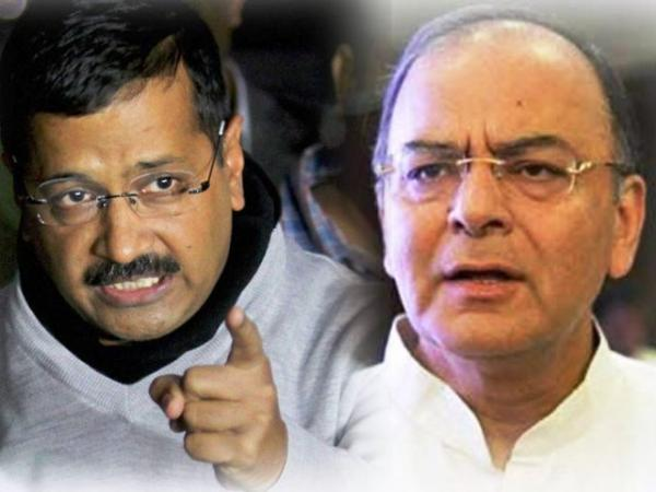 Kejriwal put on trial in defamation case filed by Arun Jaitley, hearing from May 20