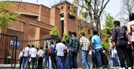 SC gives go-ahead to admissions in IIT, NIT
