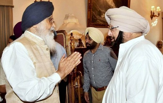 Ready to die for peace and communal harmony in Punjab: Badal