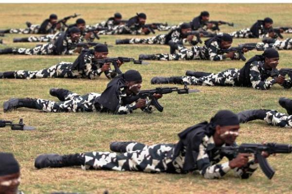 Mass bunk? 59 CoBRA Commandos Go AWOL, CRPF orders inquiry