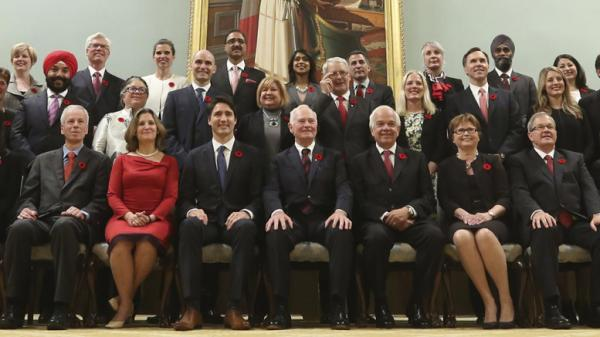 """I have more Sikhs in my cabinet than Modi does"" – Canada PM"