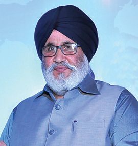 Pb Edu Deptt will take-up visa row with MEA and MHRD : Cheema
