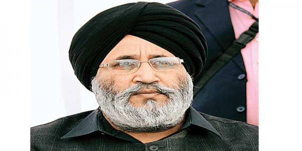 Amarinder trying to destroy Peace and Communal Harmony of the state to win Elections :Cheema