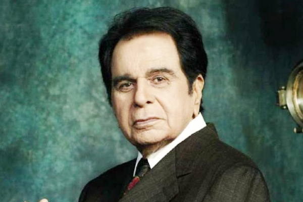 Dilip Kumar 'fine now', may be discharged from hospital on Tuesday