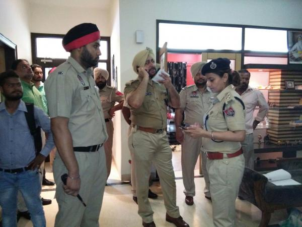 Four of family found Dead in Ludhiana