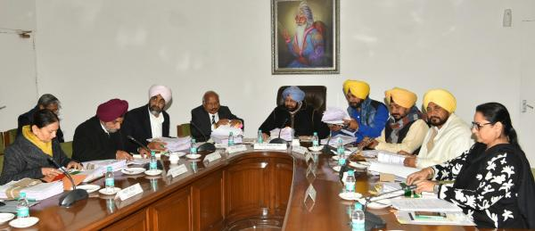 Cabinet okays new tourism policy to make Punjab world-class destination