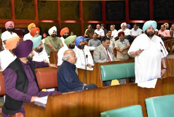 Punjab  to withdraw CBI probe into sacrilege and police firing incidents; CM announces police SIT