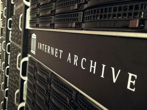 Govt. blocks Internet Archive in India, makes it harder to catch liars on the web