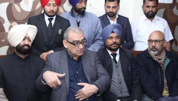 AAP welcomes the Justice Katju 'People's Commission' report into the Behbal Kalan police firing