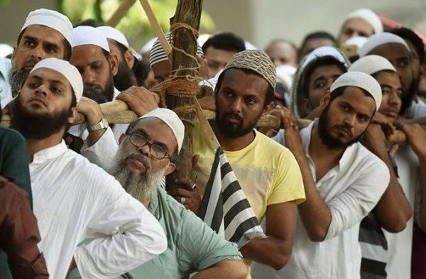 What should Indian Muslims do?