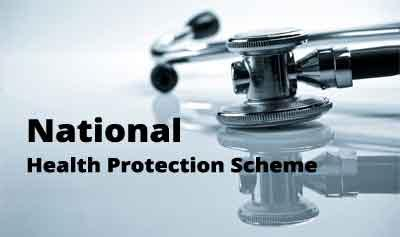 National Health Protection Scheme: 10 crore families to get benefit from Oct 2