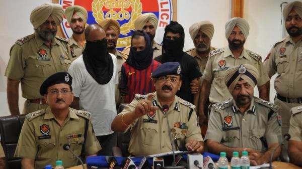 Punjab Police Rules: A case of Caste and Prejudice