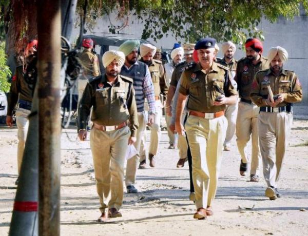 Wanted gangster involved in Nabha jailbreak case arrested