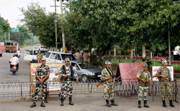 Curfew lifted in Patiala, Educational Institutes to remain closed on Monday