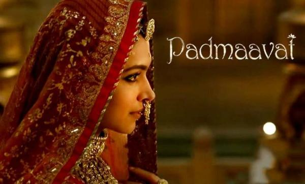 Have you watched Padmaavat? Say something totally non-sense!