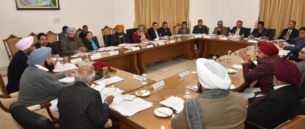 Capt Amarinder led Punjab govt to go by will of state assembly on CAA, NRC and NPR