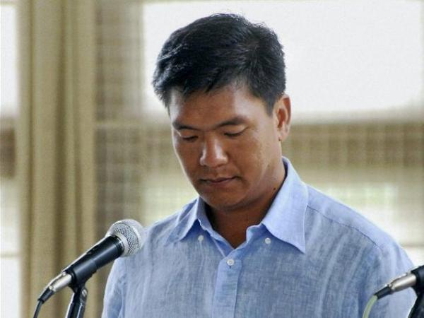 Pema Khandu to be sworn in as next Arunachal CM today