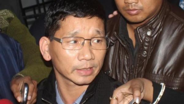Ex-Arunachal CM Kalikho Pul, who led rebellion against Cong, found dead