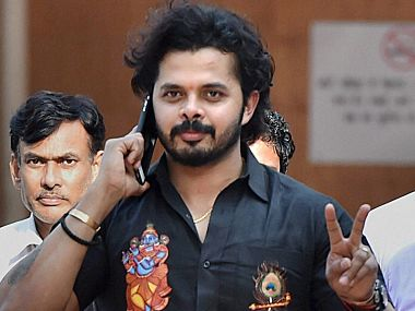 Kerala HC orders BCCI to lift lifetime ban on cricketer S Sreesanth