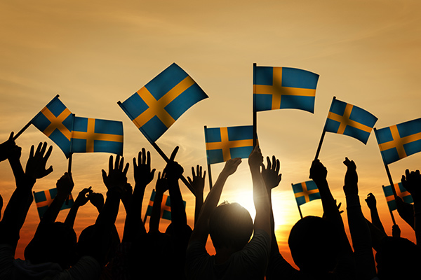 Sweden introduces six-hour work day