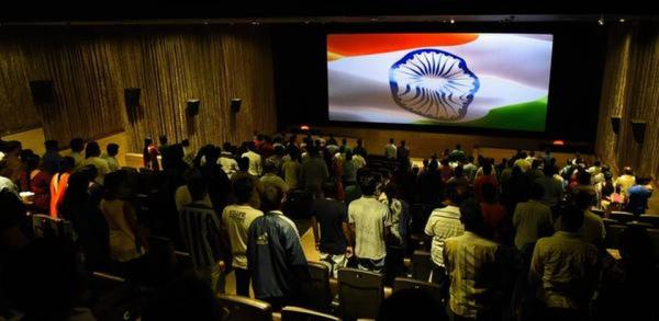 Playing national anthem in movie theatres not mandatory, says Supreme Court
