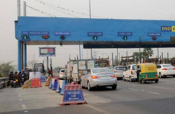 Toll Exemption on National Highways Extended Till December 2